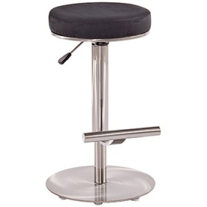 Cosmo Backless Pneumatic Barstool