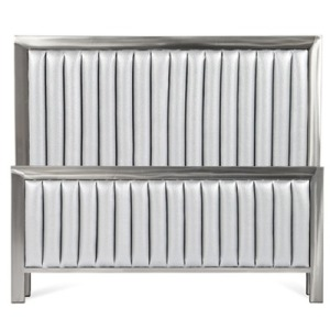 Ellum Channeled Queen Headboard