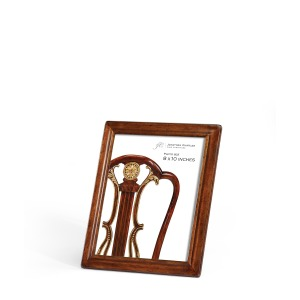 Concave Moulding Picture Frame 8\