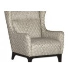 Serena Wing Accent Chair