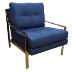 Amy Metal Chair