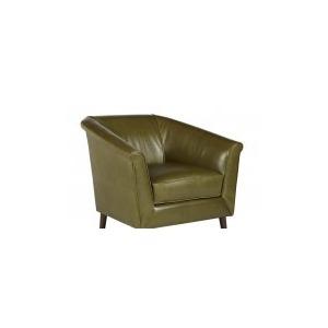Jeffrey Accent Chair