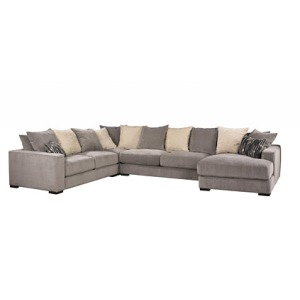 Lombardy 3 PC Sectional