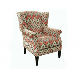 Cami Wing Accent Chair