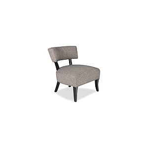 Truman Armless Accent Chair