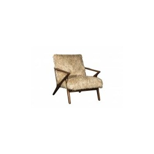 Sanibel Wood Accent Chair