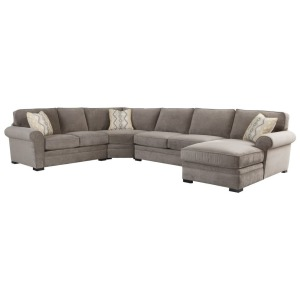 Orion 4PC Sectional