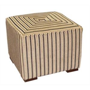 Mia Cube Ottoman