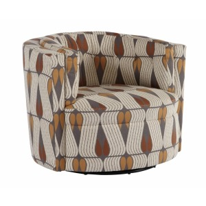 Mia Swivel Chair