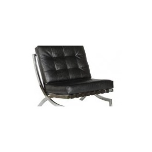 Ashbury Metal Accent Chair
