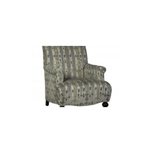Norman Wing Accent Chair