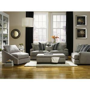 Carlin Armless Chair