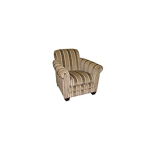 Wedgewood Accent Chair
