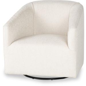 Touche Swivel Chair