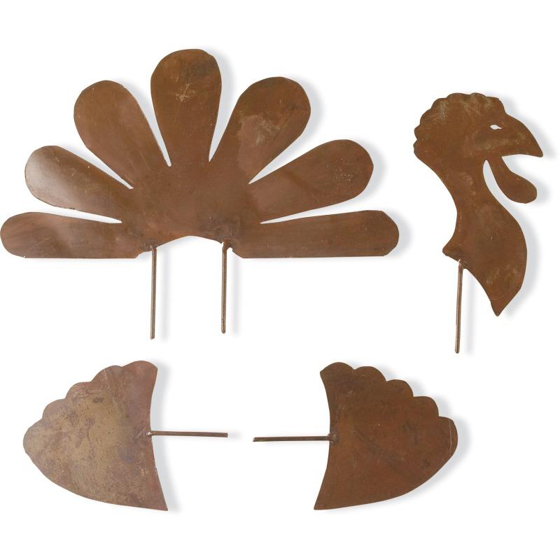 Turkey Parts - Five Pieces