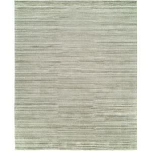 Elements Khaki Grey Rug - 2' x 3'