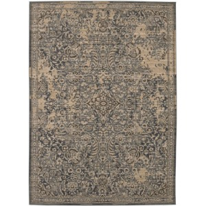 Kismet Windfall Denim Rug - 8' x 11'