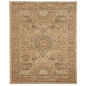 "Evanescent Baron Light Rug - 8'6"" x 11'6"""