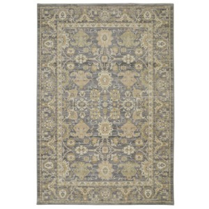 Providence Voltaire Gray Rug - 8' x 11'
