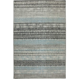 Euphoria Eddleston Ash Grey Rug - 8' x 11'
