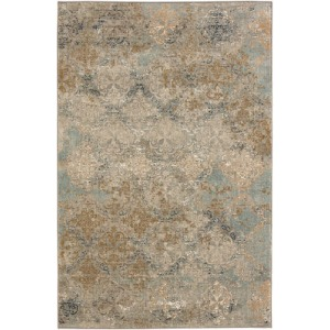 Moy Willow Grey Rug