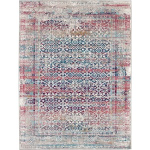 Meraki Phantasm Multi Rug - 8' x 11'