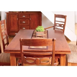 Somerset 7 PC Dining Set