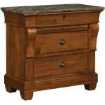 Tuscano Bedside Chest