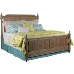 Weatherford Westland Bed - Queen - Heather