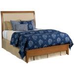 Gatherings Bedroom Meridian Bed - Queen