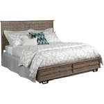Panel Bed Headboard 4/6-5/0