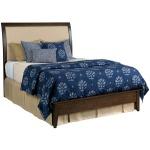 Gatherings Bedroom Meridian Bed - King