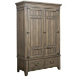 Simmons Armoire