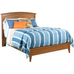 Gatherings Bedroom Arch Bed - King