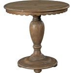 Weatherford Weatherford Accent Table - Heather