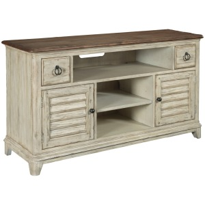 Weatherford Weatherford 56 in Console - Cornsilk