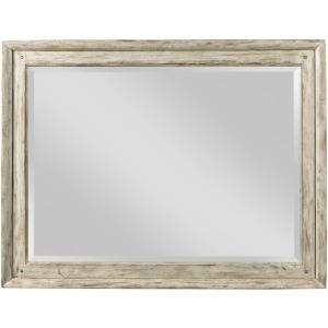 Weatherford Landscape Mirror