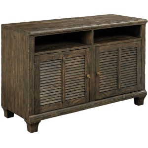 Artisan\'s Shoppe Living Room Tables Lorraine Small Media Console
