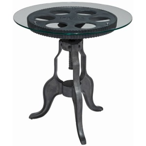 Gear End Table