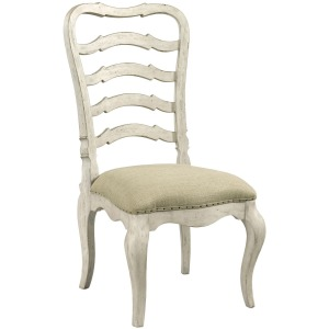 Selwyn Ladderback Side Chair
