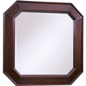 Alston Square Accent Mirror