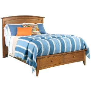 ARCH BED HEADBOARD 4/6-5/0 HN