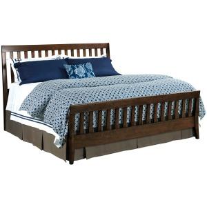 SLAT BED HEADBOARD 6/0-6/6 MO