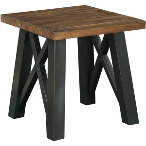 Modern Classics Living Room Tables Crossfit End Table