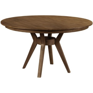 "44"" Round Dining Table"