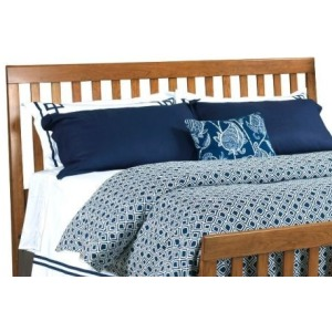 Slat Queen Headboard