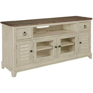 """Weatherford 66"""" Console"""