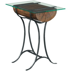 Modern Classics Living Room Tables Accents End Table