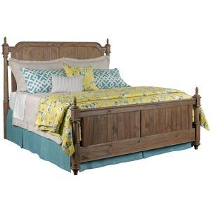 Westland King Bed