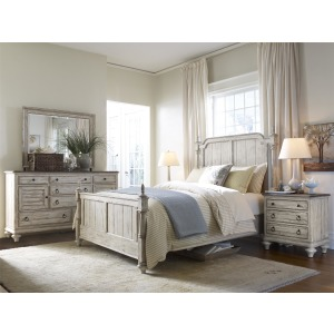 Weatherford Collection Bedroom Set